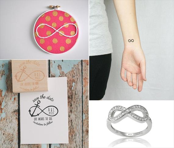infinity gift ideas