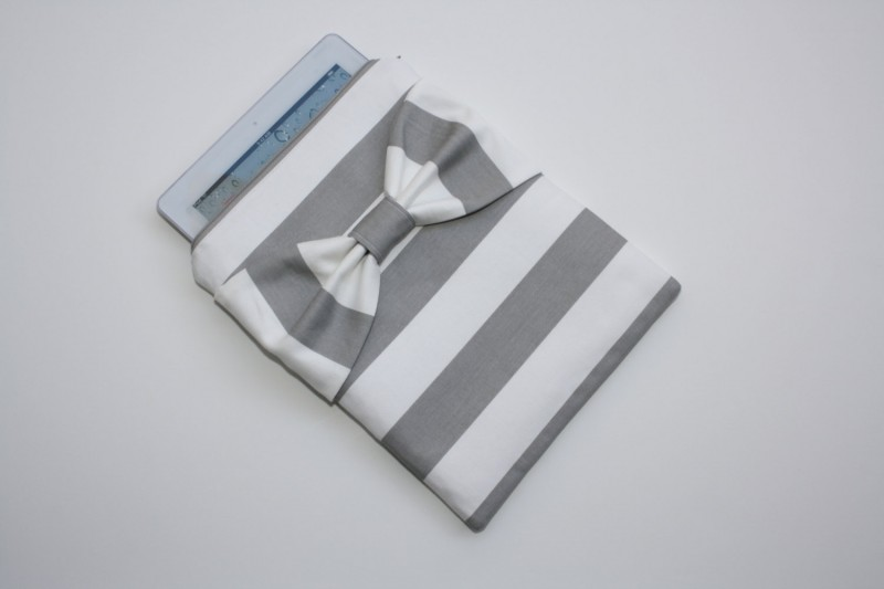 Bridesmaid Gifts:  Cute Cases for iPads, Laptops & More!
