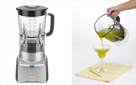 kitchen essentials - blender