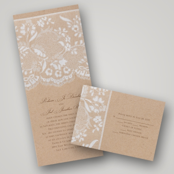 lace-wedding-invitations