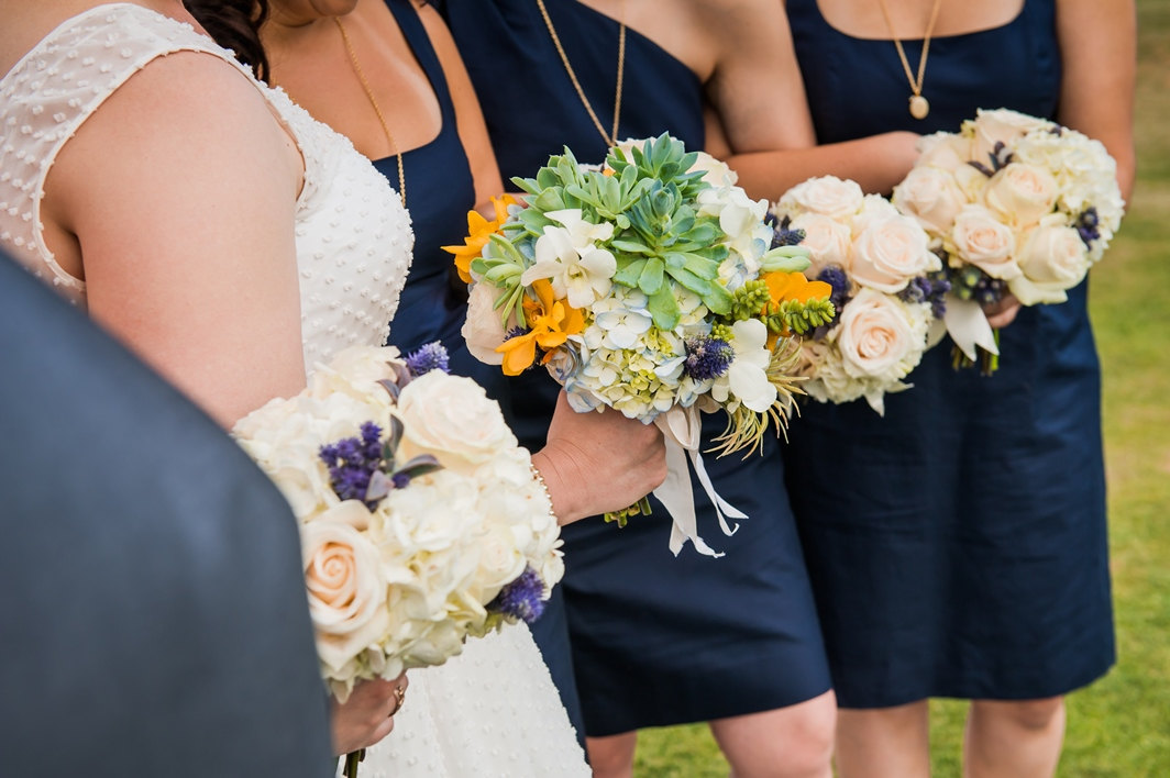 lockets for bridesmaids