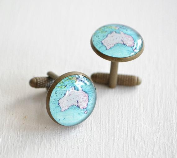 map-cufflinks