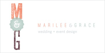 Marilee & Grace Wedding + Event Design