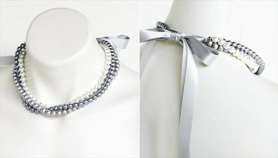 6 Modern Ways to Wear Pearls