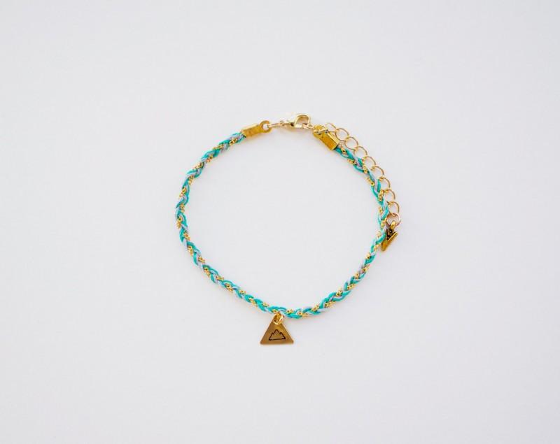 mountain bracelet