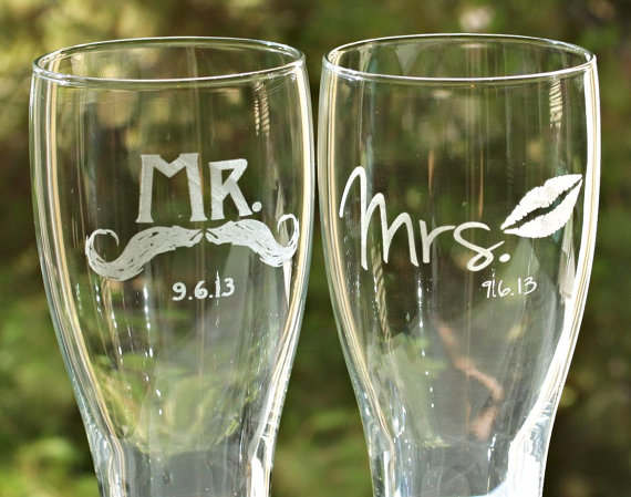 mr and mrs glasses