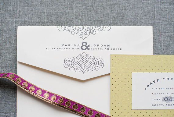 polka-dot-elegant-wedding-save-the-date