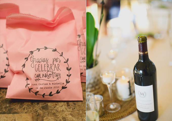 Real Wedding: Morais Vineyard | Michelle and Carlos | Photo: Misty Rodda, Event Planner: BodaMaestra | http://wp.me/p1g0if-x15