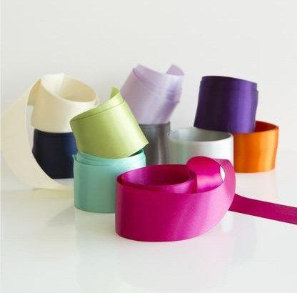 ribbon color options