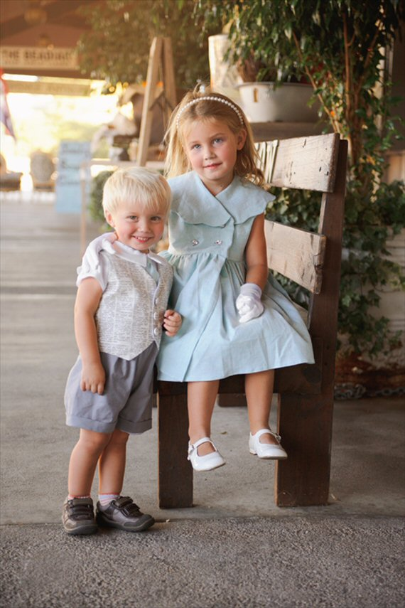 ring bearer suits and outfits