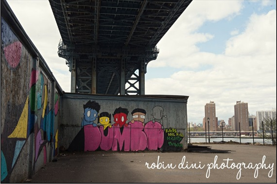 Robin Dini Photography - Brooklyn Engagement Session