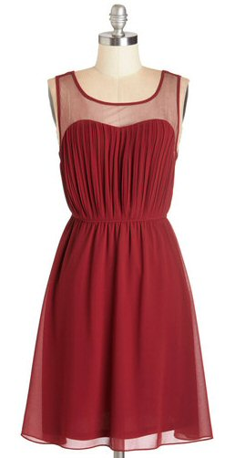 ruby-red-short-bridesmaid-dresses