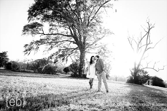 Eric Boneske Photography - Wilmington Engagement Session