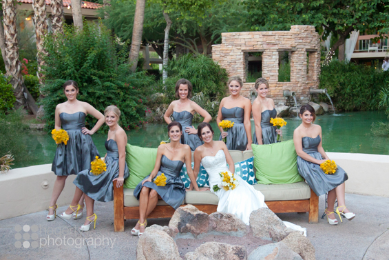 Hagerty Photography - scottsdale arizona wedding