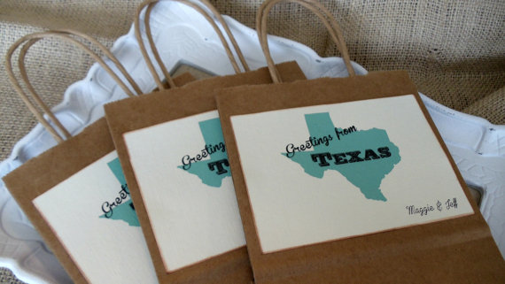 state welcome bags