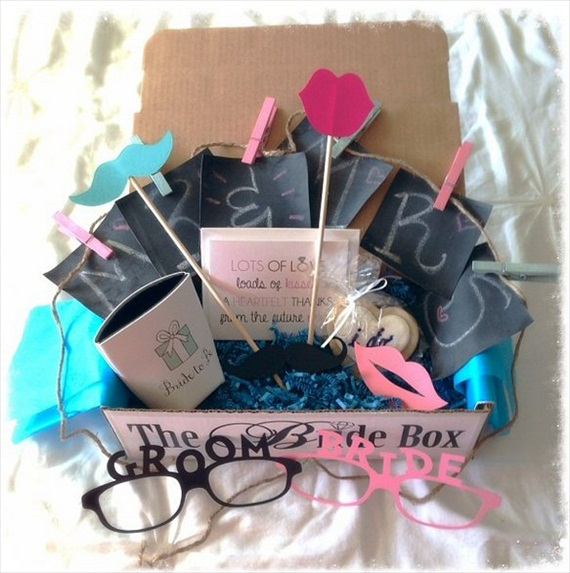 9 Subscription Boxes Worth a Second Look - The Bride Box