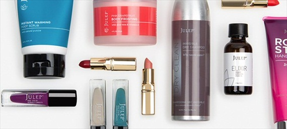 9 Subscription Boxes Worth a Second Look - Julep