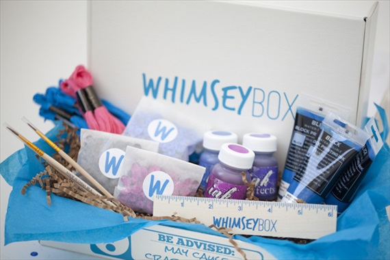 9 Subscription Boxes Worth a Second Look - Whimsey Box