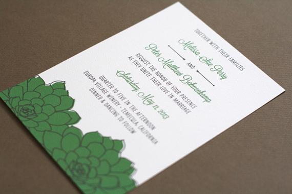 succulent-wedding-invitation