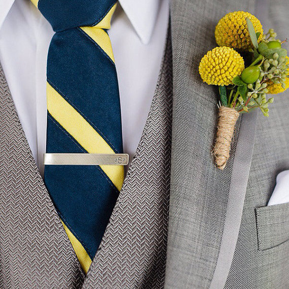 What is a Tie Bar + Why Does He Need One? (tie bar: spiffing jewelry)