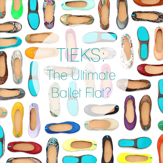 Are Tieks Really Comfortable?
