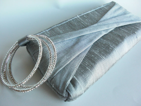 twist keep bags for bridesmaids