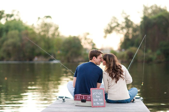 two less fish engagement session katelynjamesblog