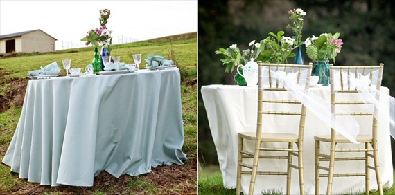 Wedding Tablecloths and Linens: The #1 Planning Tool