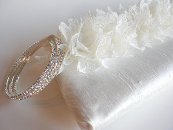 handmade wedding bags