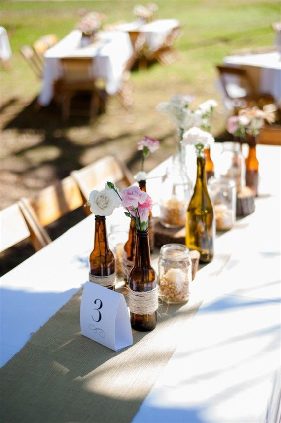 wine-bottles-table-decor-wine-themed-wedding