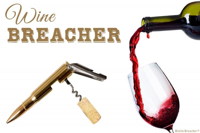 wine breacher