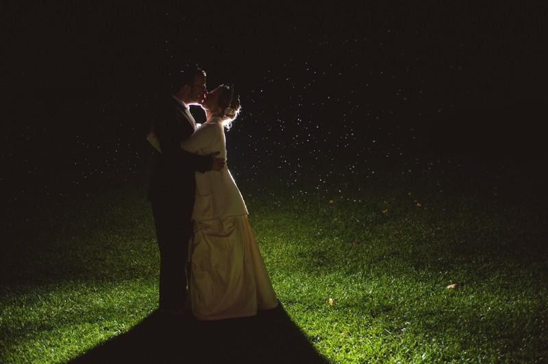 | Photographer: YouAreRaven | via https://emmalinebride.com/real-weddings/rustic-mountain-wedding-caroline-alex